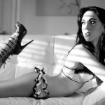 Boudoir Stories: Felicity