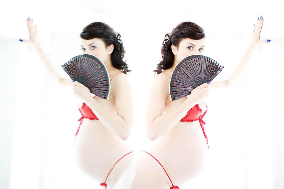Pregnancy Stories: Valeria
