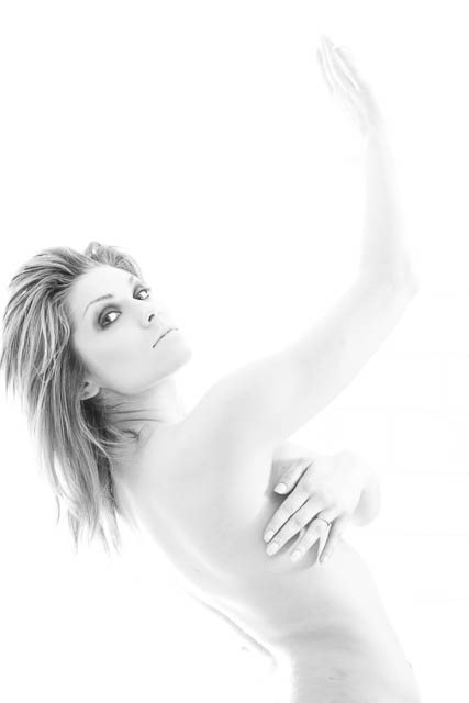 Revealing your skin in a Boudoir Session, is there a rule?