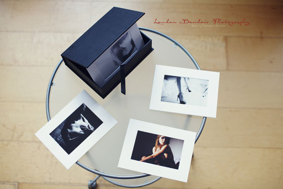 London Boudoir Photography Products