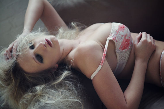 London Boudoir Photography by Carlo and Fabiana Nicora