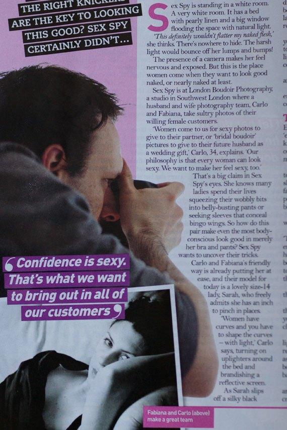 Featured on Lovelt Magazine