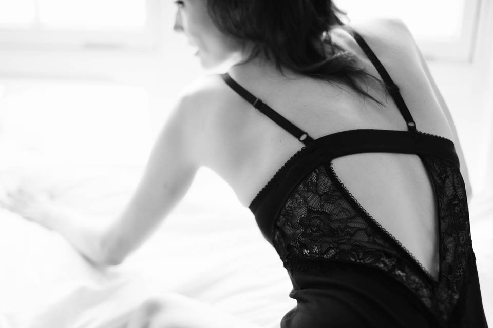 A Word on Love from London Boudoir Photography