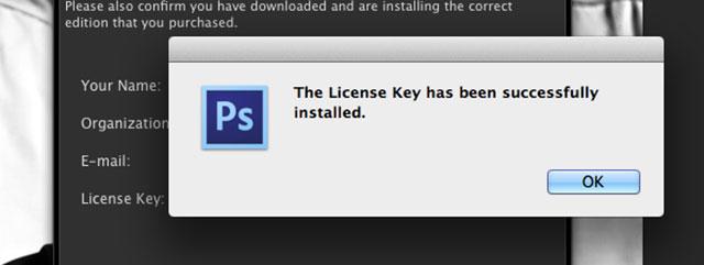 Install Imagenomic Portraiture License Key on OSX Mountain Lion License