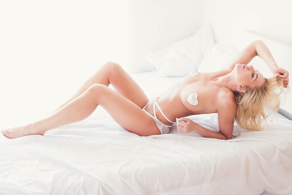 Bridal Boudoir: The Best Gift For Your Groom To Be