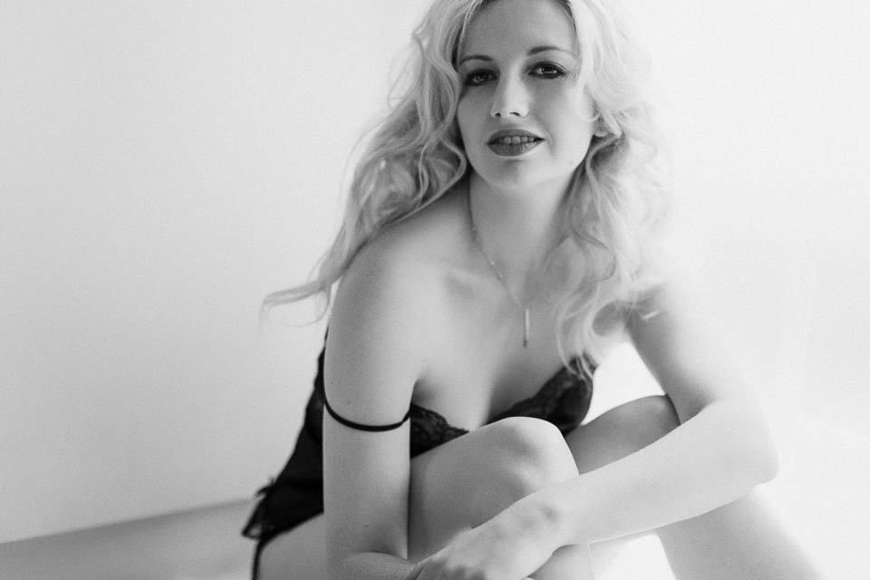 The Boudoir and Portrait Experience: 6 steps to a Bespoke Photo Shoot