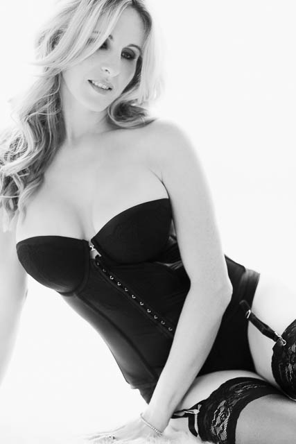 Boudoir Photography meets TV: will you be the star in a television show?