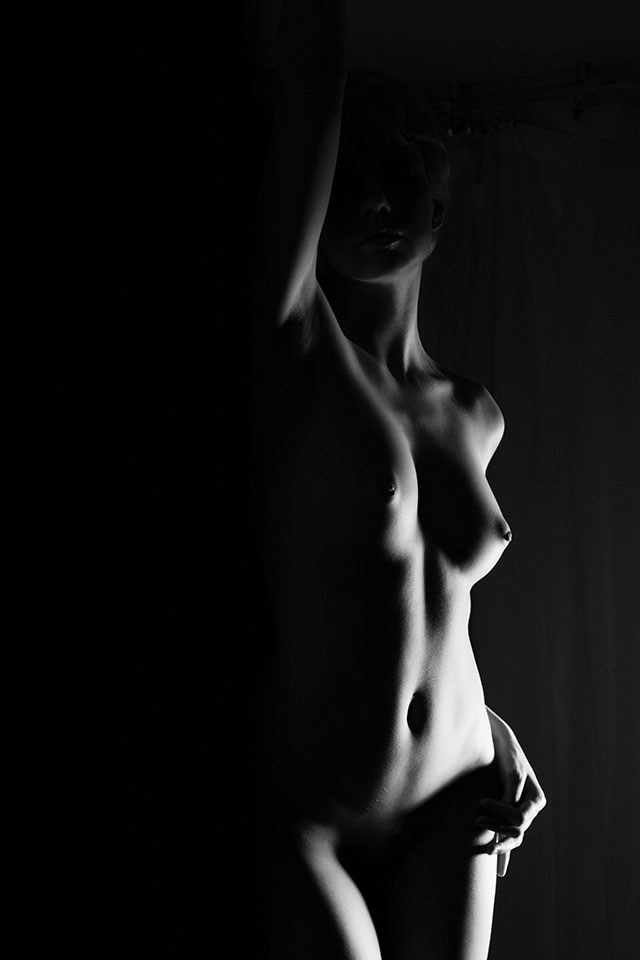 Art Nude photo: Katy Photographed by Faby and Carlo Nicora