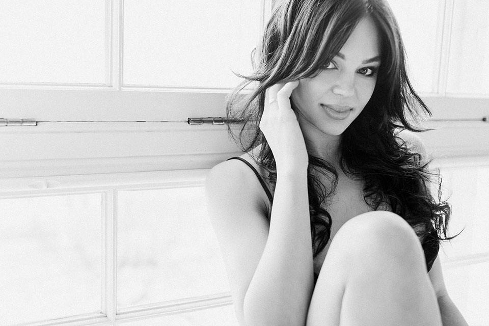 London Boudoir Photography by Faby and Carlo Nicora