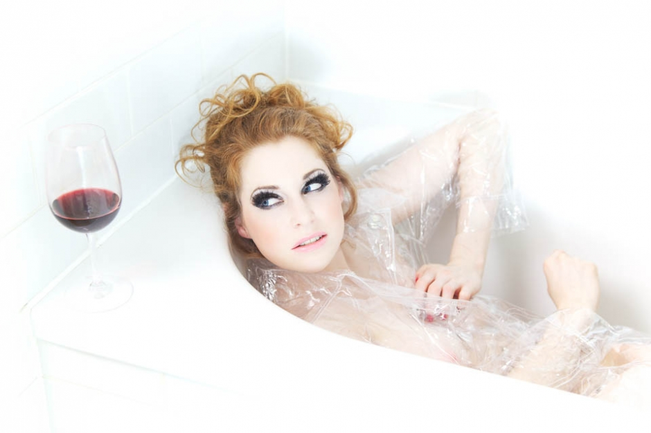 Esme Bianco. The queen of body confidence