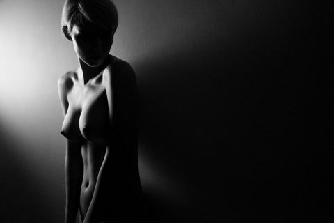 Art Nude - Nude Boudoir Portfolio by Faby and Carlo at London Boudoir Photography