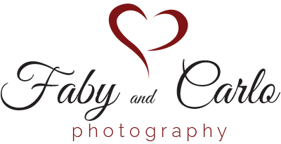 London Boudoir Photography Logo by Faby and Carlo