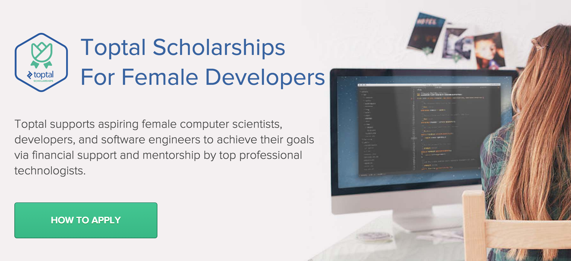 toptal-scholarship-for-female-developers