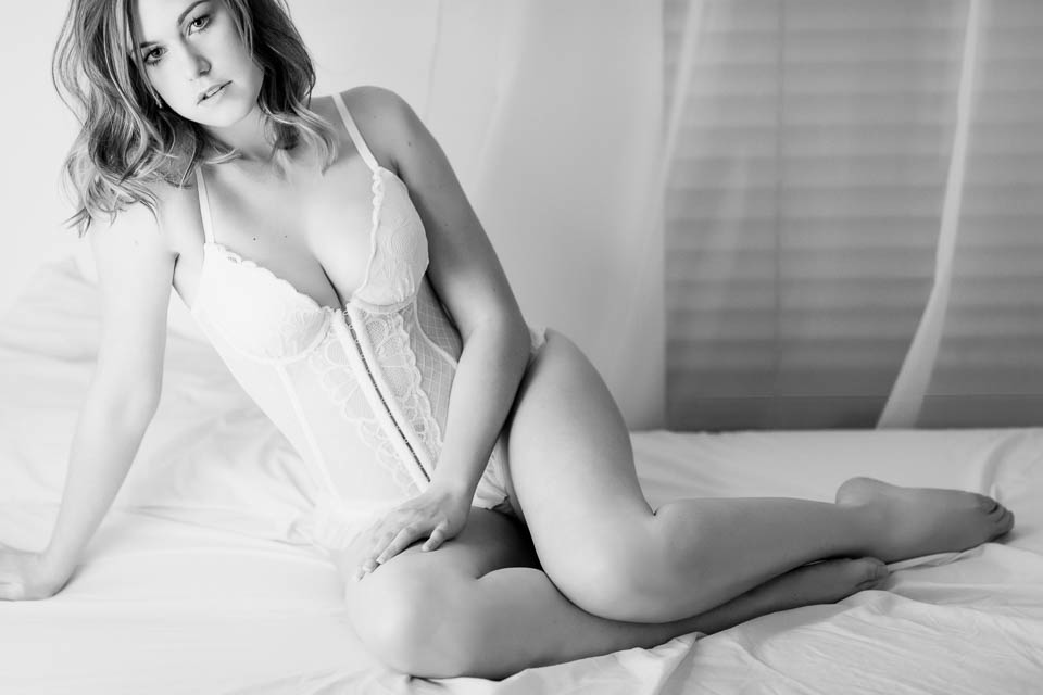 Boudoir Style by Faby and Carlo