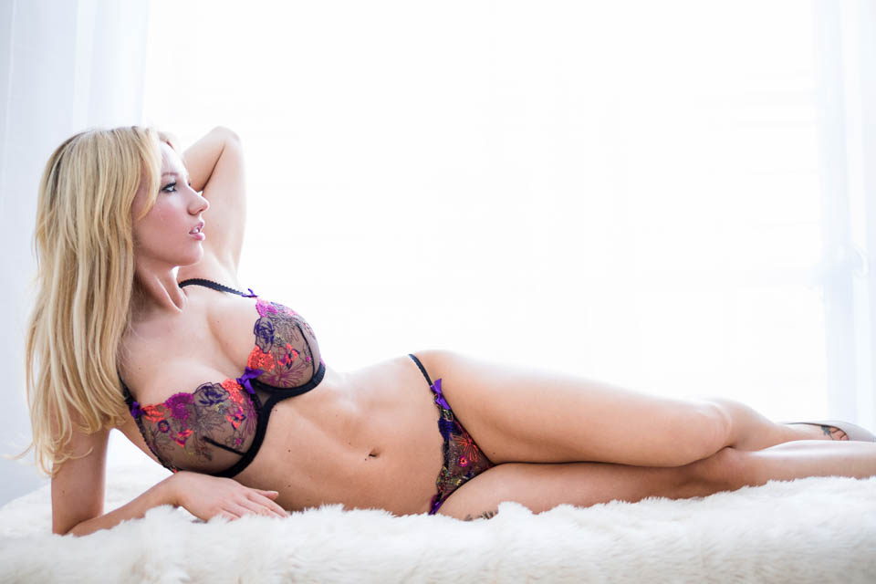 Everyone is a photographer by Faby and Carlo at London Boudoir Photography