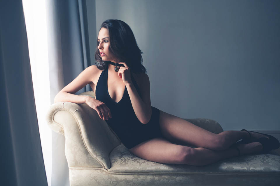 What to photograph, by Faby and Carlo at London Boudoir Photography