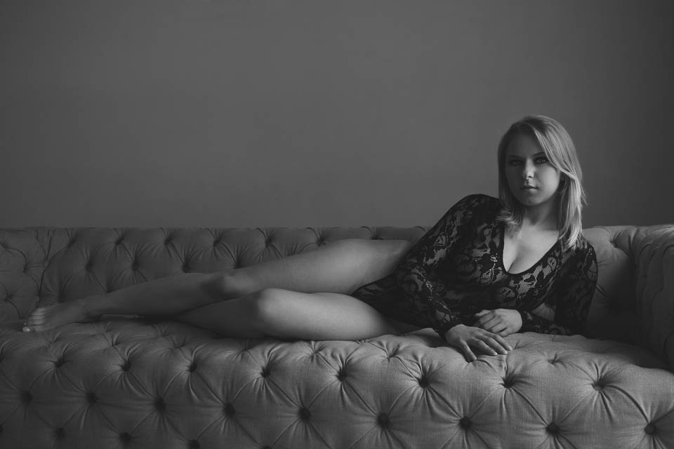 Is it possible to make a living out of photography? By Faby and Carlo at London boudoir photography