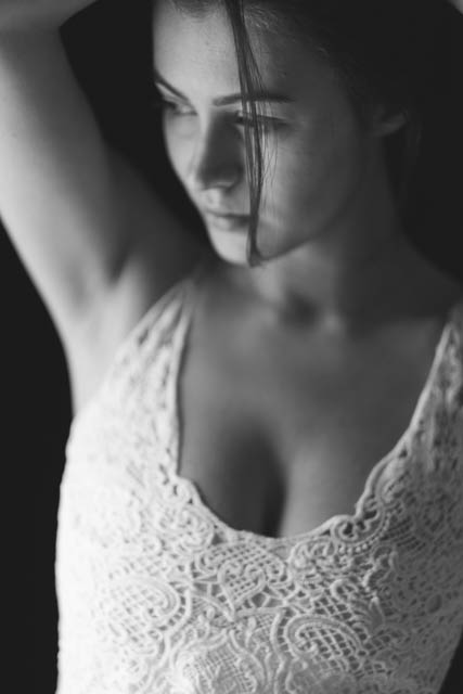 #nomakeup by Faby and Carlo at London boudoir photography
