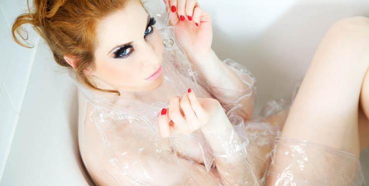 Esme bianco naked